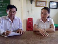 Tiền Giang: Lạ lùng người khuyết tật làm Chủ tịch Hội Chữ thập đỏ