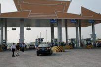 Sửa cầu Việt Trì: Tổng cục đường bộ chi 1 tỷ đồng