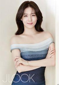 Ngất ngây vẻ đẹp tự nhiên của 5 mỹ nhân Hàn
