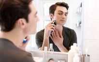 5 lợi ích rõ rệt với sức khỏe khi quý ông để râu ria