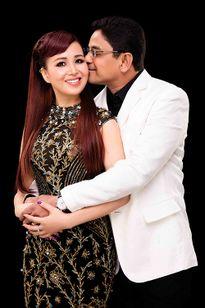 Chuyện tình như mơ của Hoa hậu Diệu Hoa và người đàn ông Ấn Độ