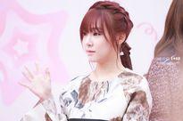 Tiffany (SNSD) bị yêu cầu trục xuất khỏi Hàn Quốc