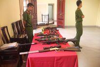 Vụ tàng trữ kho vũ khí và giết người ở đường Láng: Kẻ chủ mưu chưa có tiền án tiền sự