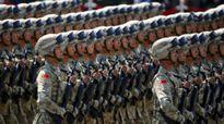 Trung Quốc sẽ viện trợ và huấn luyện quân sự cho Syria