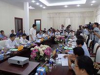 Ninh Thuận phải có hành động cụ thể để thích ứng biến đổi khí hậu