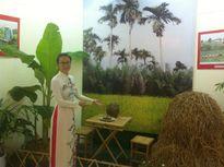 Triển lãm ảnh văn hóa các dân tộc Việt Nam và văn hóa trà
