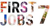 Sau tất cả, first7jobs cho thấy: Không có công việc sang hèn, trải nghiệm là thứ quý giá nhất