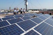Hỗ trợ phát triển các dự án điện mặt trời
