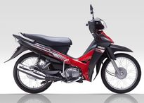 10 xe máy bán chạy nhất Việt Nam nửa đầu năm 2016