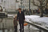 Cuộc sống ở Liên Xô hồi những năm 1980