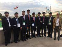 Olympic Tin học quốc tế năm 2016: Việt Nam đoạt 2 huy chương vàng