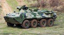 BTR-82 sẽ trở thành sát thủ khiến xe tăng của đối phương khiếp đảm