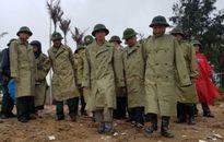 Phó Thủ tướng Vũ Đức Đam kiểm tra công tác phòng chống bão tại Thanh Hóa