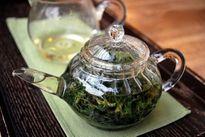 Loại trà vừa thanh lộc gan lại giết chết ký sinh trùng bạn có thể tự làm