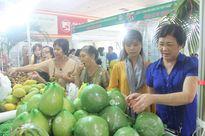 Nông sản, thực phẩm sạch Sơn La 'tấn công' thị trường Hà Nội