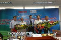Xét Giải thưởng Hồ Chí Minh, Giải thưởng Nhà nước về KH&CN đợt 5: Coi trọng ảnh hưởng quốc tế của các công trình