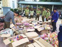 Chi cục Quản lý Thị trường tỉnh Thanh Hóa: Chốt chặn đảm bảo thực phẩm sạch