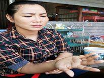 Đi đòi nợ 200 nghìn đồng, người phụ nữ bị đâm trọng thương