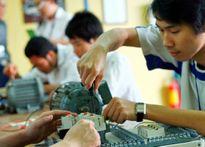 Kiến nghị tháo gỡ rào cản cho giáo dục nghề nghiệp