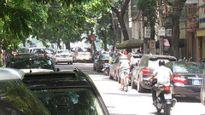 Hà Nội lên phương án cho đỗ xe theo ngày chẵn lẻ 2 bên đường phố