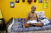 Nhà sư thọ 120 tuổi nhờ sống độc thân