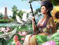 Thâm cung bí sử chuyện vua Trần dâng em gái cho giặc để cứu nước khỏi họa