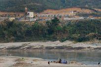 Myanmar muốn cải thiện quan hệ với Trung Quốc