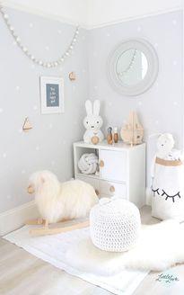 Xu hướng trang trí phòng ngủ cho bé
