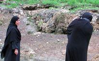 Chụp ảnh 'tự sướng' ở xứ Hồi giáo