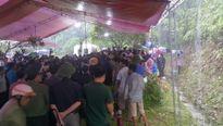 Cảm động tang lễ Bí thư Tỉnh ủy, Chủ tịch HĐND tỉnh Yên Bái