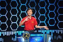 Chân dung nam sinh Huế giành vô địch Đường lên đỉnh Olympia 2016