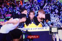 60 nghìn fan kéo đến concert chúc mừng sinh nhật Big Bang