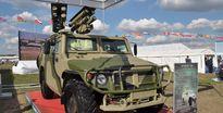Nga bắn thử thành công 'sát thủ diệt tăng' Kornet-EM