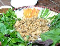 Các món ăn nổi tiếng ở vùng đất Tổ