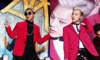 VTV nhầm hình Sơn Tùng vào sinh nhật trưởng nhóm Big Bang