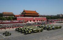 Trung Quốc đang tìm cách phát triển vũ khí để chống lại hệ thống THAAD của Mỹ