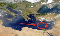 Phát hiện lớp vỏ đại dương lâu đời nhất thế giới