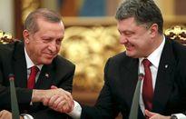 Ukraine bất ngờ ủng hộ Thổ Nhĩ Kỳ sau đảo chính