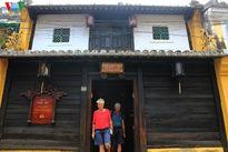 Ngắm nhà cổ Tấn Ký ở Hội An với nội thất tuổi thọ 100 năm