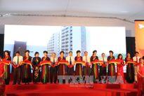 Khánh thành ngôi trường hiện đại nhất Việt Nam tại Bắc Ninh
