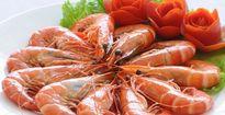 Những món kết hợp với tôm dễ biến thành 'thuốc độc'