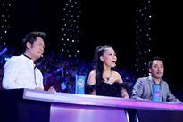 The Face đã hết trò vui; Vietnam Idol hát không rõ lời…vẫn hay!