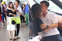 Tha thứ cho đại gia Minh Nhựa, Mina và con từ Hàn Quốc về TP.HCM