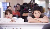 Song Hye Kyo và Song Joong Ki lại dính nghi án hẹn hò, hoàng hậu Ki Ha Ji Won thích...đồ lót