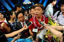 Xuất thân 'danh gia vọng tộc' của quán quân Đường lên đỉnh Olympia 2016
