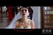 Những lần mỹ nhân Cbiz độn ngực quá đà đến mức 'dị dạng'