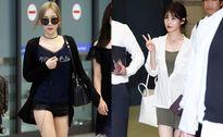Đến hẹn lại lên, netizen Hàn tiếp tục chê Tiffany không thương tiếc về nhan sắc
