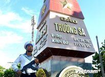Hoàng Sa và Trường Sa là của Việt Nam