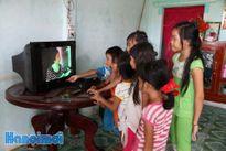 Hoàn thành Dự án cung cấp điện cho đồng bào Khmer tỉnh Sóc Trăng