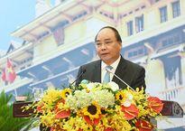 Thủ tướng: Ngành Ngoại giao phải chủ động tham gia hoạch định luật chơi kinh tế toàn cầu